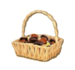 C0386 Young Detective i04 Basket of Chocolates