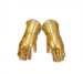 C0041 Golden Armor i04 Golden Gauntlets