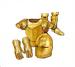 C0041 Golden Armor i06 Golden Armor