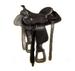 C0381 Horse Tack i01 Leather Saddle