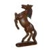 C0021 Memorable Figurines i03 Wooden Horse