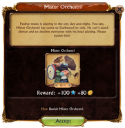 Mister Orchestri