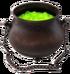 Artifact Fixer Green Potion