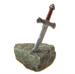 C0091 Unusual Rarities i06 Sword in the Stone