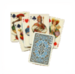 C0086 Hot on the Trail i02 Dondorf Playing Cards