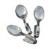 C0174 Anomalies of the Mist i04 Bent Spoons