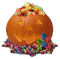 Artifact Fixer Candy Pumpkin