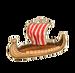 C0463 Festive Play i02 Founders' Ship