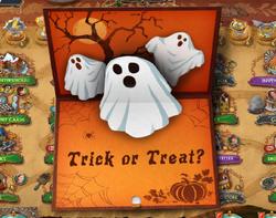Scary Pranks Update Intro