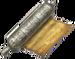Ancient Scroll Talisman