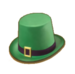 C0264 Magic Experiment i05 Leprechaun's Hat