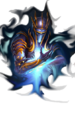 Monster a3 Clot of Dark