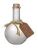 Crafting Item Flask