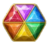 Treasure Box Rainbow Gem