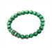 C0300 Unexpected Gifts i06 Malachite Bracelet