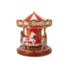 C0090 Friendly Parcels i05 Toy Carousel