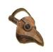 C0081 Academic Treasures i03 Plague Mask