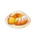 C0293 Apple Feast i03 Apple Bundt Cake