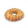 C0042 Tasty Baked Goods i03 Fruitcake