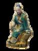 C0737 Legend of the Merchant i01 Merchant Figurine