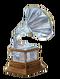 Crystal Gramophone