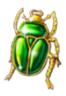 Collection Fixer Scarab