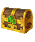 Patricks Day timed challenge chest luck