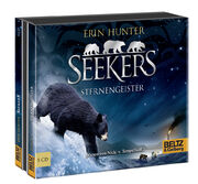 Sternengeister Audiobook