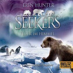 Seekers FITS DE Audiobook