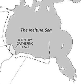 The Melting Sea (Location)