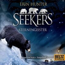 Seekers SITS DE Audiobook