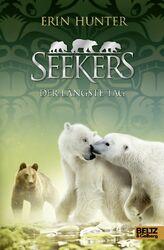 Seekers Series2 TLD DE