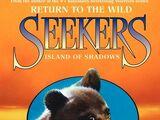 Island of Shadows (Book)