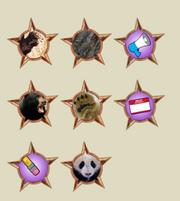 Seekers Wiki Badges