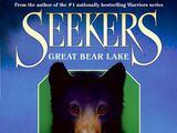 Great Bear Lake (Book)