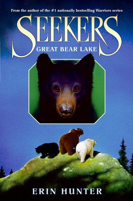 Great Bear Lake (Book)   Seekers Wiki   FANDOM powered by ...