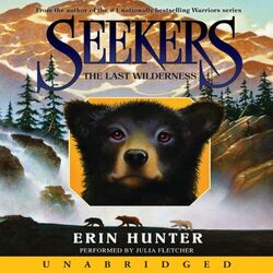 Seekers TLW Audio
