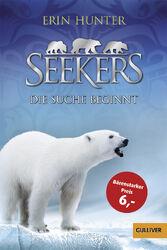 Seekers TQB DE Paperback