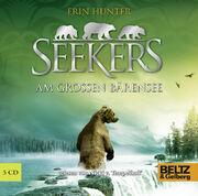 Am Großen Bärensee De CD
