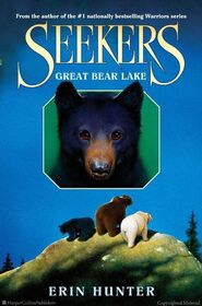 Great bear lake EN