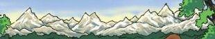 Sky Ridge manga