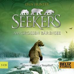 Seekers GBL DE Audio