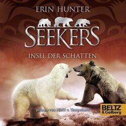 Seekers Series2 IOS DE Audio