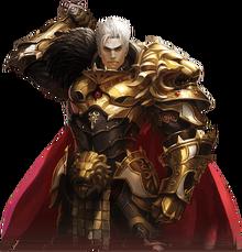 Hero warrior