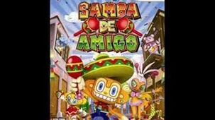 Samba de Amigo - Vamos a Carnaval!