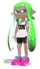 Cam The Inkling