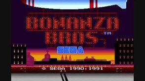 Bonanza Bros' Theme
