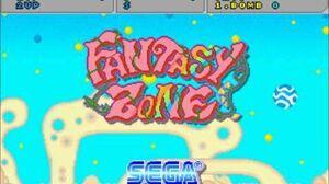 Fantasy Zone Music- Opa-Opa! (Round One)