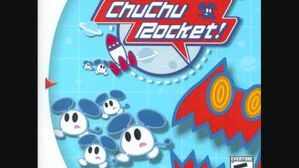 ChuChu Rocket - Title Screen