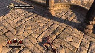 (Death Montage Compilation)Golden Axe Beast Rider Deaths